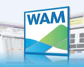 Sysmex Wam System